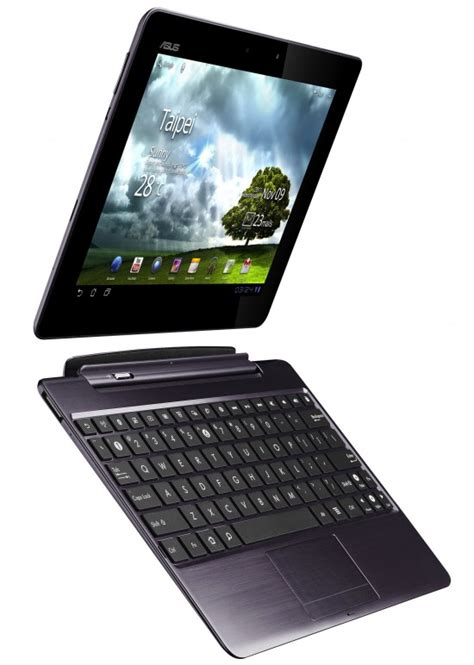 Tablet Asus Transformer Prime 700t asus transformer prime officially announced specs and pricing revealed