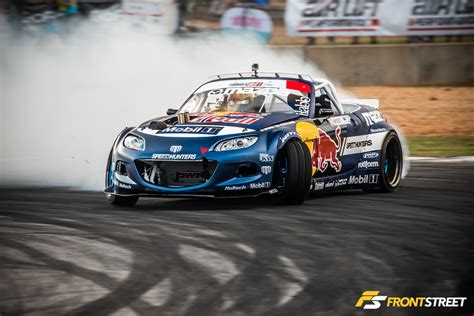mazda big car mad mike s mazda mx 5 radbul without big wing