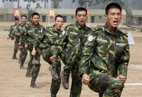 for soldiers china is using the un for cover business insider