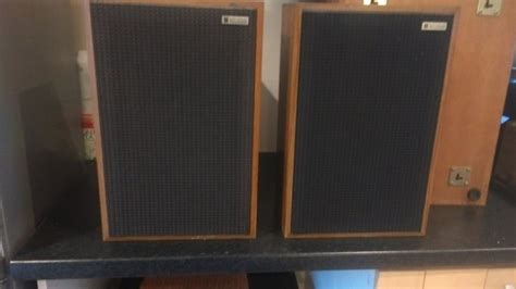 Speaker National vintage national panasonic speaker system sb205l for sale in swords dublin from juspav