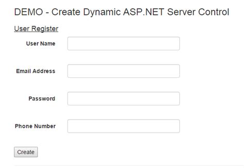 changing themes dynamically in asp net create dynamic asp net server control with theme template