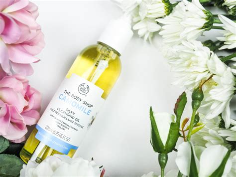 Camomile Silky Cleansing the shop camomile silky cleansing