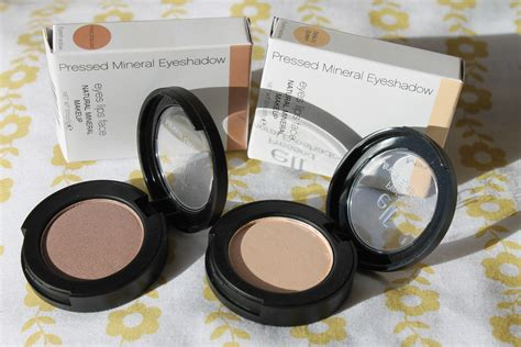 Pressed Minerals by Pressed Mineral Eyeshadows Mikhila