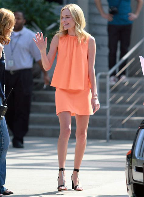 Style Kate Bosworth Fabsugar Want Need 7 by Kate Bosworth In Kate Bosworth Leaving A Taping Of