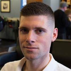 bald haircuts latest trends in men s bald fade haircut