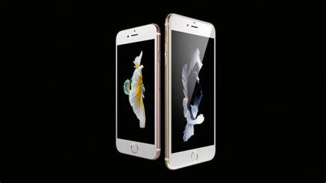 Harga Samsung S7 Dan Iphone 6s spesifikasi iphone 6s dan iphone 6s plus lengkap plus