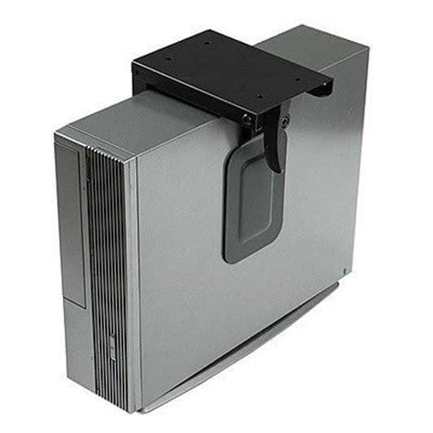 desk computer holder desk computer mount cpu holders