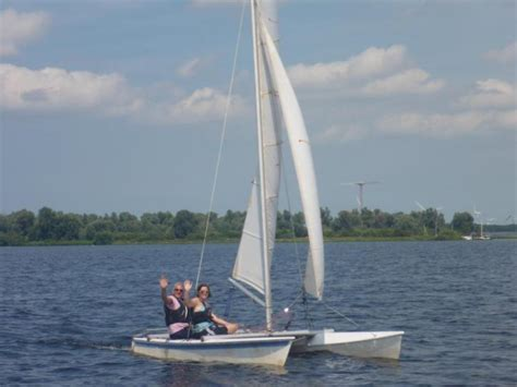 catamaran rotterdam catamaran prindle 16 rotterdam tweedehands en nieuwe