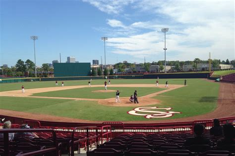 2015 mlb ballpark experience rankings stadium journey stadium journey ranks carolina stadium as the best venue