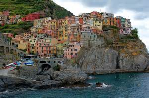 Where Is In Italy Dreams In Hd Manarola Italy