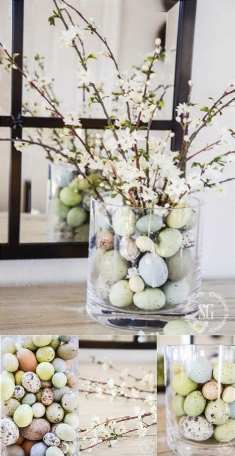 Easter Centerpieces by 18 Diy Easter Centerpieces To Adorn Your Table Ritely