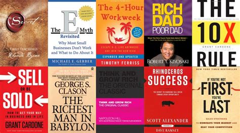 my seki 10 books my top ten business books ashford
