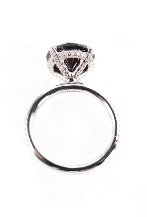 carrie bradshaw wedding ring carrie s engagement ring field