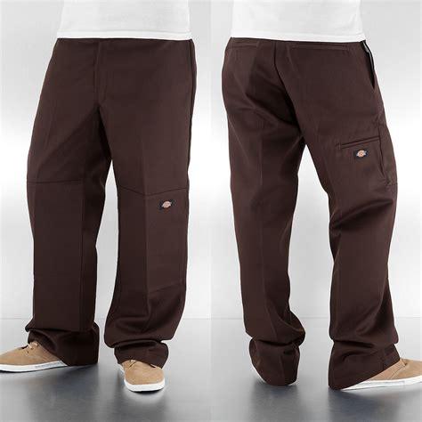 Dickies Cino Panst Hitam dickies pantal 243 n chino knee work en marr 243 n 45015