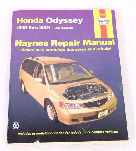 service manual repair manual 2006 honda accord haynes workshop repair manual for honda civic
