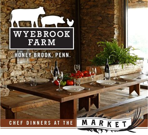 farm to table restaurants chester county pa 39 best wyebrook farm market cafe images on