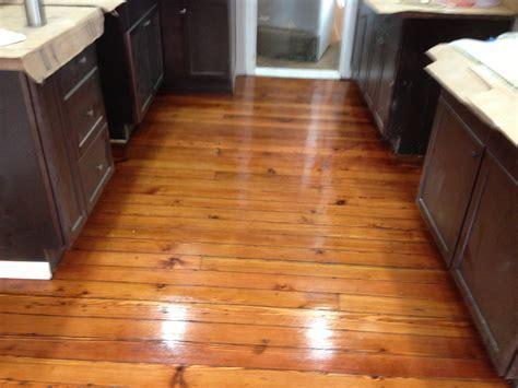 Wood Floor Refinishing   Ponte Vedra Jacksonville St