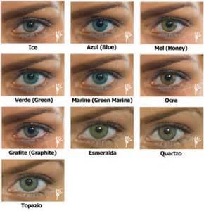 solotica colors solotica colored contact lenses