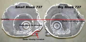 Chrysler Transmission Identification Mopar 727 Bellhousing The Bangshift Forums