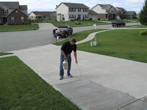 best concrete sealer for patio concrete driveway sealing contractor jaco waterproofing