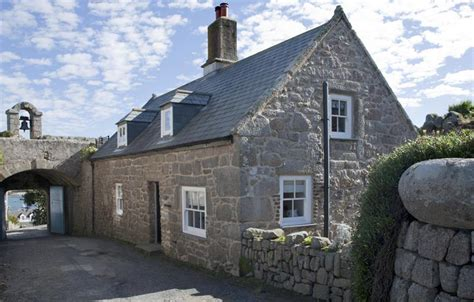 Isles Of Scilly Cottages by Cottages Duchy Of Cornwall Gatehouse Cottage St Marys