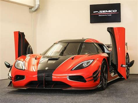 first koenigsegg ever made the last koenigsegg agera ever made is looking for a new