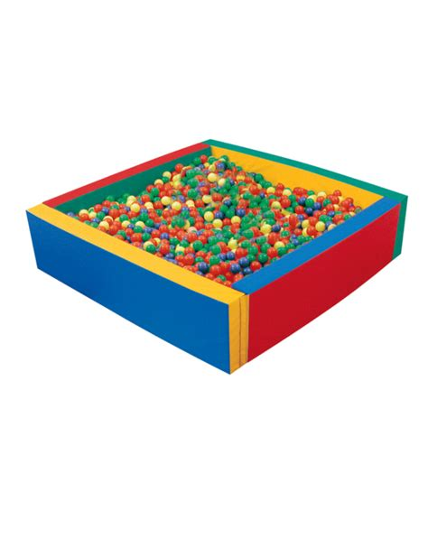 vasca palline bambini vasche di palline giochi per bambini dina forniture