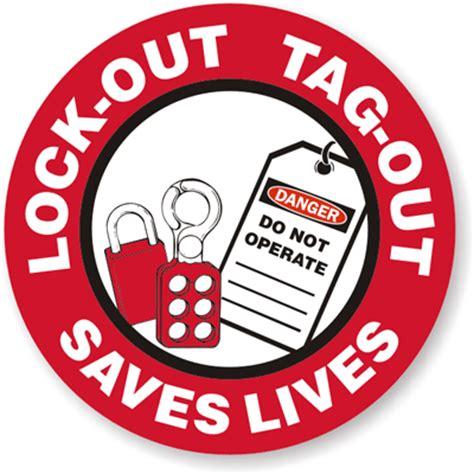 eight steps for safer lockout tagout programs safety management inc