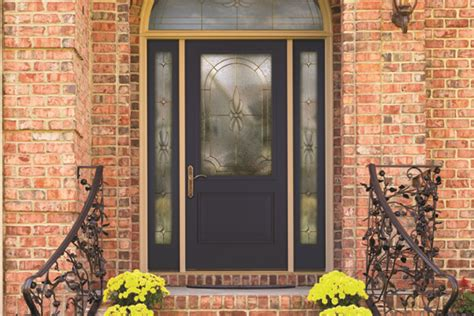 Brick House Front Door What Your Front Door Color Has To Say About Your Personality Photos Huffpost