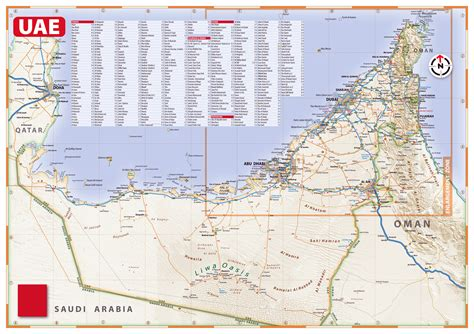 uae in map maps of united arab emirates detailed map of uae in