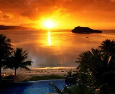 gambar sunrise gambar matahari terbit  gratis