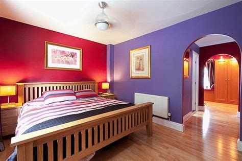 red and purple bedroom purple red and white bedroom home decorating ideas