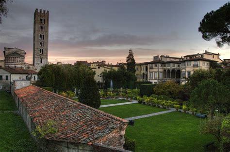 di lucca l orto botanico di lucca visit tuscany
