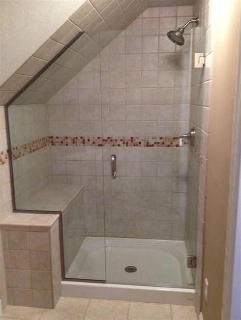 franklin glass shower door for the home pinterest