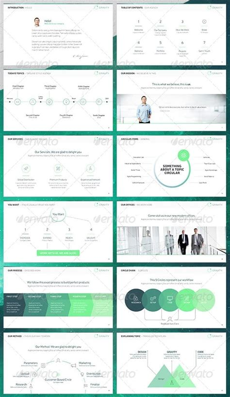 Free And Premium Powerpoint Templates 56pixels Com Modern Ppt Template