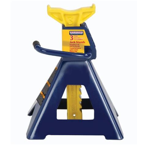 Stand Ats 3 Ton By B All Shop hein werner hw93503 blue yellow stand 3 ton