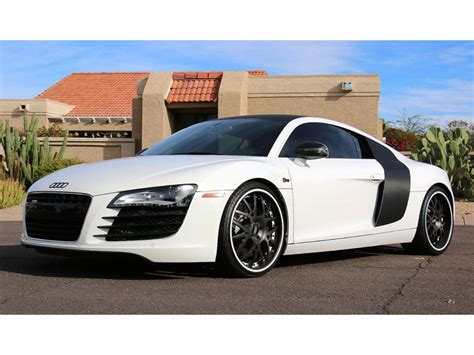 Used 2008 Audi R8 by Audi R8 For Sale