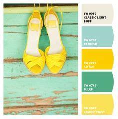 colour palette on design seeds color palettes and color schemes
