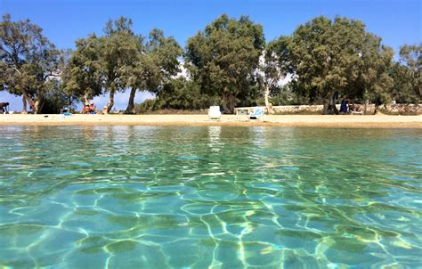 on the beach the perfect beach day in antiparos boarding pass