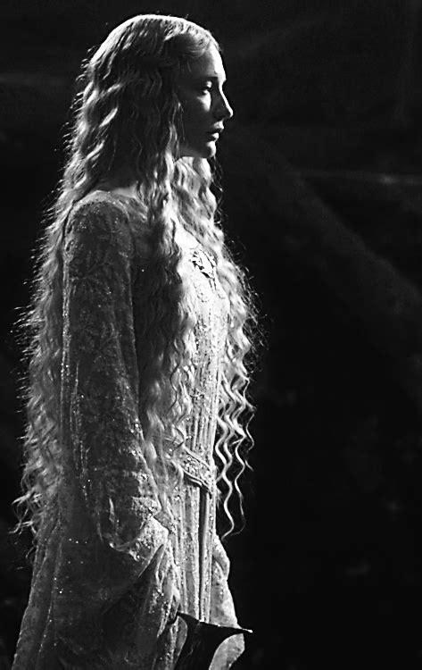 Galadriel: Lady of Lorien (With images)   Lord of the
