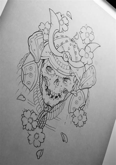 skull tattoo outline designs all skull outline designs pictures to pin on