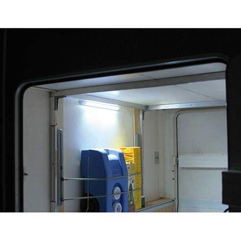 eclairage de garage fiamma eclairage le de soute 12v 224 led pour cing car
