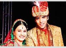 Kinshuk Mahajan's wedding album | IndiaToday Kinshuk Mahajan And Sanaya Irani