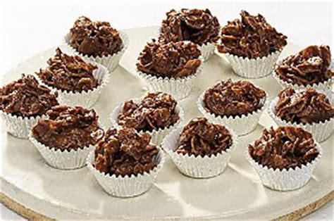 cara membuat kue kering cornflakes resep kue kering coklat crispy terbaru