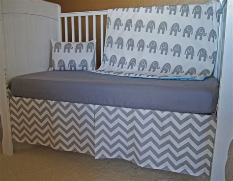 Make Your Own Crib Skirt by Make Your Own Crib Bed Skirt Woodworking Projects Plans