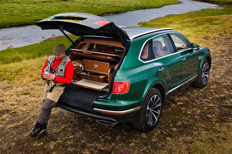 bentayga mulliner bentley angles for more customers with bentayga fly