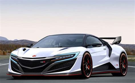 2020 acura nsx price 2020 acura nsx review redesign changes price