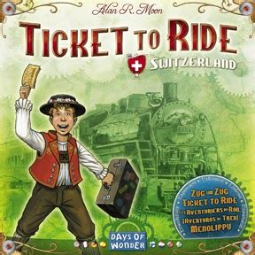 Promo Ticket To Ride India And Swiss Expansion Board s wargaming and boardgaming ticket to ride