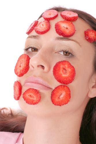 strawberry face shape top 21 health benefits of strawberry styles at life
