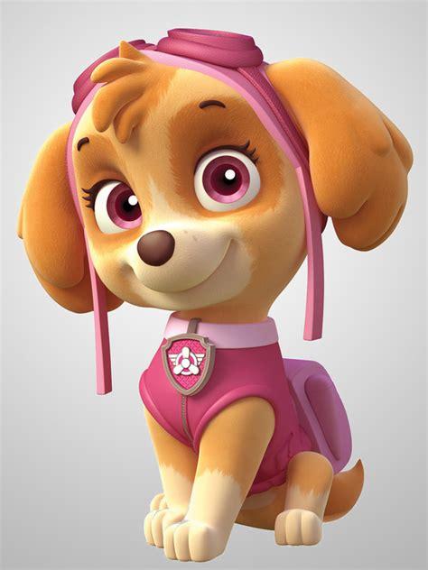 puppy paw patrol paw patrol wiki